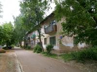 Elabuga, Neftyanikov avenue, 房屋 48Б. 公寓楼