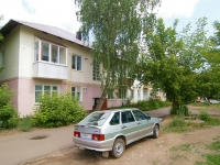 Elabuga, Neftyanikov avenue, 房屋 48. 公寓楼