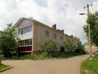 Елабуга, Нефтяников проспект, дом 51. многоквартирный дом