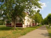 Elabuga, Neftyanikov avenue, house 51. Apartment house