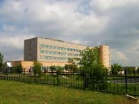 Elabuga, 产科医院 Елабужская центральная районная больница, Neftyanikov avenue, 房屋 57 с.3