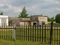 Elabuga, hospital Елабужская центральная районная больница, хозяйственный корпус, Neftyanikov avenue, house 57 с.4