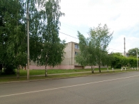 Елабуга, Нефтяников пр-кт, дом 62