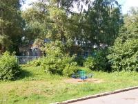 Elabuga, 幼儿园 №13, Снежок, компенсирующего вида, г. Елабуга, Neftyanikov avenue, 房屋 70А с.1