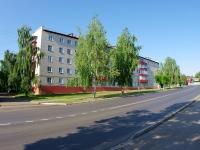 Елабуга, Нефтяников пр-кт, дом 72