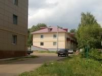Елабуга, Нефтяников проспект, дом 76. многоквартирный дом