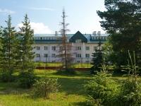Elabuga, Neftyanikov avenue, 房屋 82