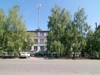 Елабуга, Нефтяников проспект, дом 92 с.1. офисное здание