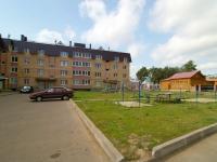 Elabuga, Neftyanikov avenue, 房屋 111Б. 公寓楼