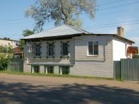 Елабуга, Нефтяников проспект, дом 117. индивидуальный дом