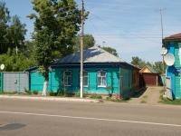 Elabuga, Neftyanikov avenue, 房屋 129. 别墅