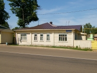 Elabuga, Neftyanikov avenue, house 137. Private house