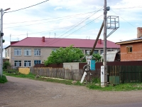 Elabuga, Neftyanikov avenue, house 189. Apartment house