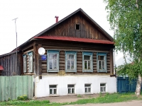 Elabuga, Neftyanikov avenue, house 193. Private house