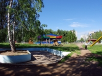 Elabuga, 公园