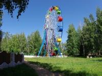 Elabuga, park