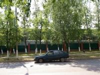 Елабуга, Нефтяников проспект, хозяйственный корпус