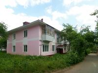 Elabuga, st Zemlyanukhin, house 10А. Apartment house