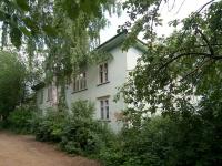 Elabuga, st Zemlyanukhin, house 10. Apartment house