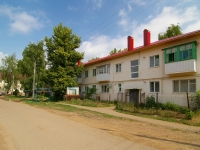 Elabuga, st Zemlyanukhin, house 20. Apartment house
