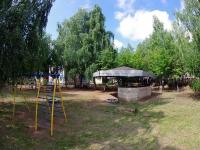 Елабуга, улица Пролетарская, дом 2А с.2. детский сад №22 «Гнездышко»