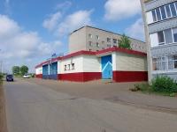 Елабуга, улица Пролетарская, дом 2. многоквартирный дом