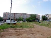 Елабуга, улица Пролетарская, дом 4. многоквартирный дом