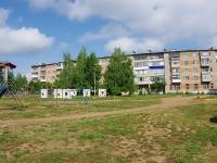 Елабуга, улица Пролетарская, дом 10. многоквартирный дом