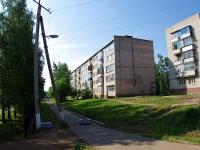 Елабуга, Пролетарская ул, дом 16