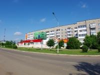 Elabuga, Proletarskaya st, 房屋 24А. 商店