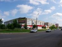 Елабуга, улица Пролетарская, дом 24. многоквартирный дом