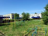Elabuga, nursery school №25, Родничок, Proletarskaya st, house 30