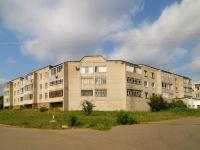 Elabuga, st Razvedchikov, house 7. Apartment house