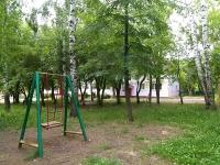 Elabuga, Razvedchikov st, 房屋 31А. 公寓楼