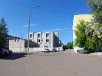 Elabuga, 银行 «Ак Барс», Razvedchikov st, 房屋 52А