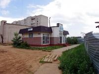 "Елабуга, улица Марджани, дом 14А. магазин ""Триумф"""