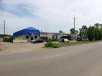 Elabuga, Rabochiy alley, 商店