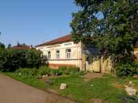 Elabuga, Stakheevykh st, house 3. Private house