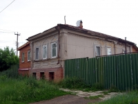 Elabuga, Stakheevykh st, house 9. Private house