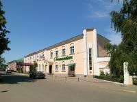 Elabuga, Stakheevykh st, house 12. housing service