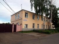 Елабуга, улица Стахеевых, дом 12. жилищно-комунальная контора