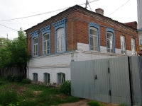 Elabuga, Stakheevykh st, house 17. Private house