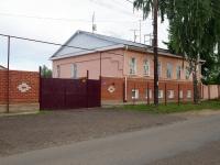 Elabuga, Stakheevykh st, 房屋 18. 公寓楼