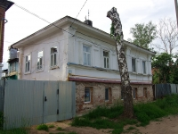 Elabuga, Stakheevykh st, house 19. Apartment house