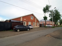 Elabuga, Stakheevykh st, house 20. Private house