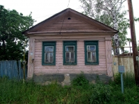 Elabuga, Stakheevykh st, house 21. Private house