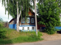 Elabuga, Stakheevykh st, house 22. Private house