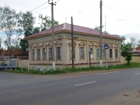 Elabuga, Stakheevykh st, house 23. Private house