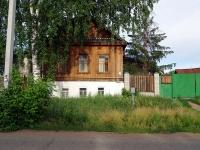 Elabuga, Stakheevykh st, 房屋 24. 别墅