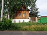 Elabuga, Stakheevykh st, house 24. Private house